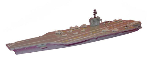 TRIANG USS Ronald Reagan - CVN 76 - 1:1200 Scale