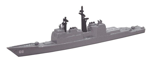 TRIANG USS Hue City CG66 - 1:1200 Scale