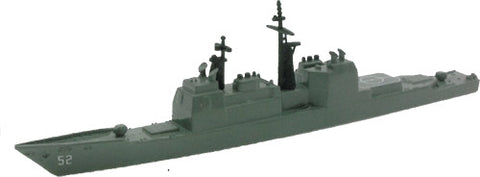 TRIANG USS Bunker Hill - 1:1200 Scale