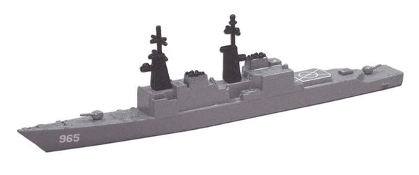 TRIANG USS Kinkaid - DD 965 - 1:1200 Scale