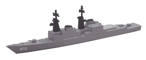 TRIANG USS Oldendorf - DD 972 - 1:1200 Scale