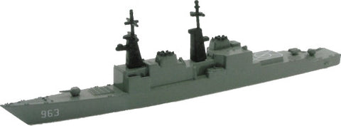 TRIANG USS Spruance - 1:1200 Scale