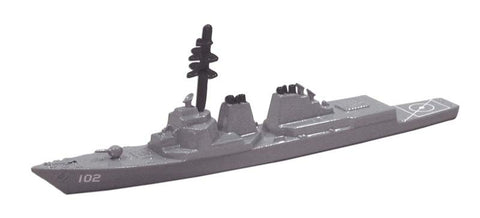 TRIANG USS Sampson - DDG 102 - 1:1200 Scale