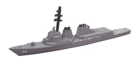 TRIANG USS Forrest Sherman - DDG 98 - 1:1200 Scale