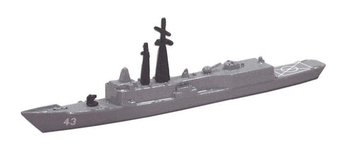 TRIANG USS Thach - FFG 43 - 1:1200 Scale