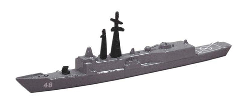 TRIANG USS Vandegrift - FFG 48 - 1:1200 Scale
