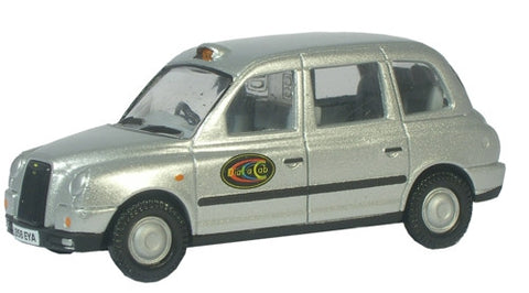 Oxford Diecast Dial a Cab - 1:43 Scale