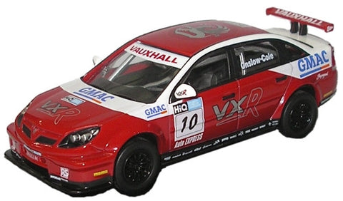 Oxford Diecast Vectra  2008 - Onslow-Cole - 1:43 Scale