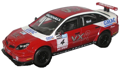 Oxford Diecast Vectra 2008 - Neal - 1:43 Scale