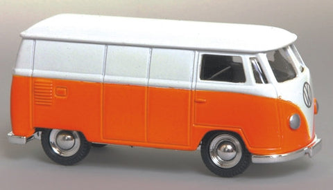 Oxford Diecast Orange