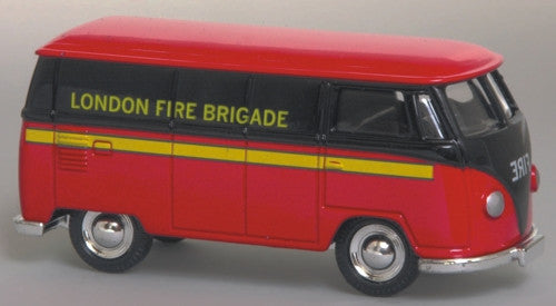 Oxford Diecast London Fire Brigade