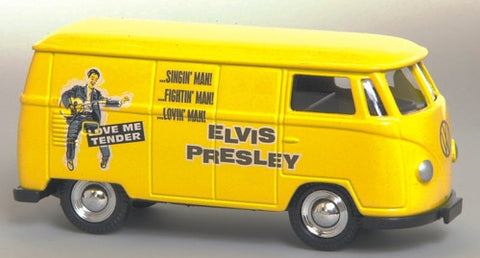 Oxford Diecast Elvis