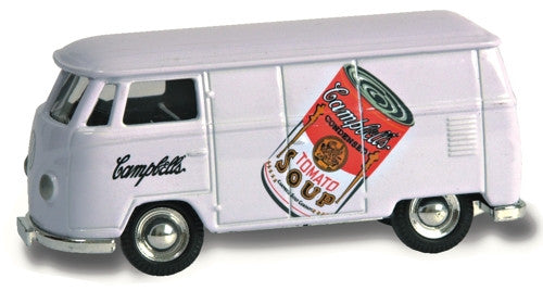 Oxford Diecast Campbells Soup