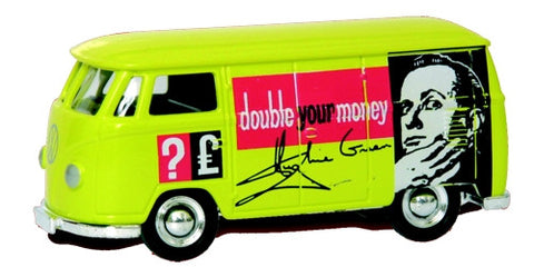 Oxford Diecast Double Your Money