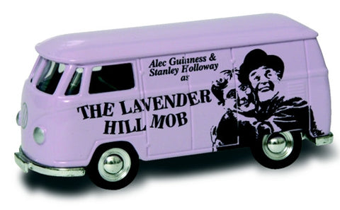 Oxford Diecast Lavender Hill Mob