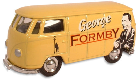 Oxford Diecast George Formby