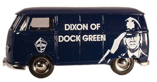 Oxford Diecast Dixon of Dock Green