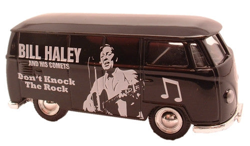 Oxford Diecast Bill Haley