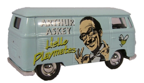 Oxford Diecast Arthur Askey