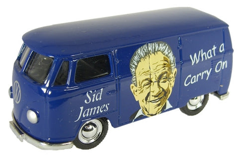 Oxford Diecast Sid James