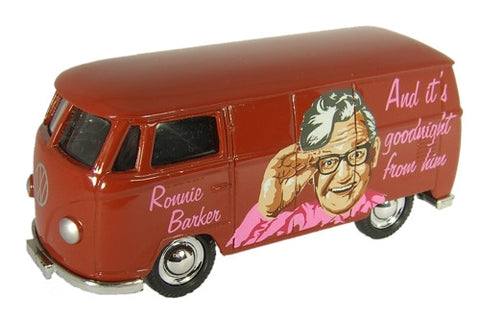 Oxford Diecast Ronnie Barker