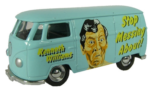 Oxford Diecast Kenneth Williams