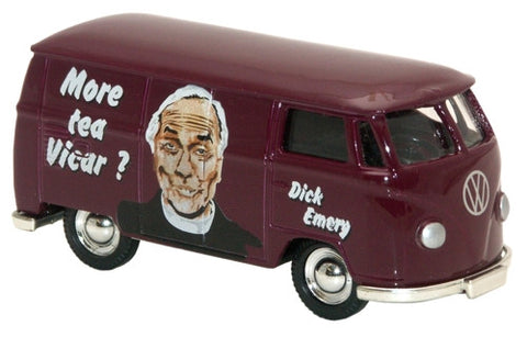 Oxford Diecast Dick Emery