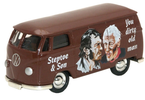Oxford Diecast Steptoe