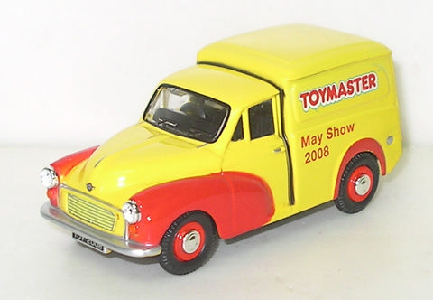 Oxford Diecast Toymaster Morris Minor