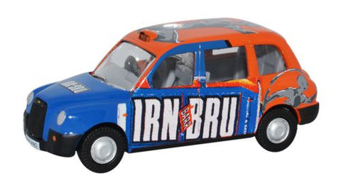 Oxford Diecast Irn Bru - 1:76 Scale