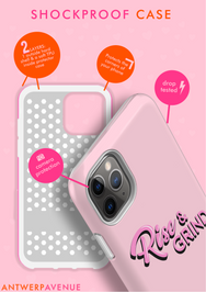 Darling Hearts SHOCKPROOF