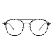 The Wild Thing (Black Tortoise) - Blue light blocking glasses