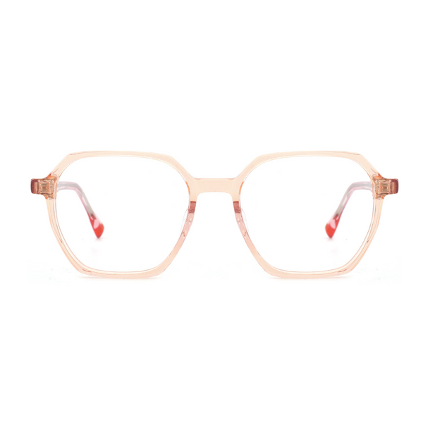 The Flirt - Blue light blocking glasses