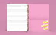 Girl Boss Notebook