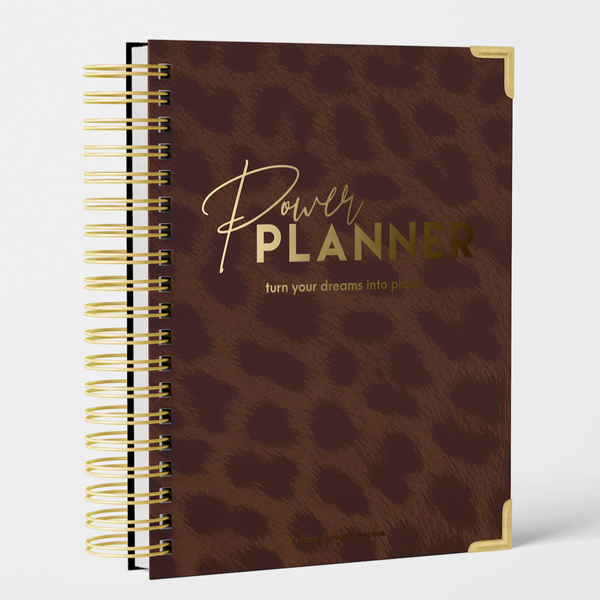 Power Planner (Leopard)