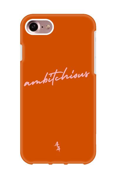 Ambitchious SHOCKPROOF (2019) (PRE ORDER)