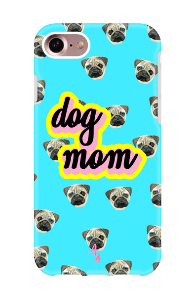 Dog Mom SHOCKPROOF