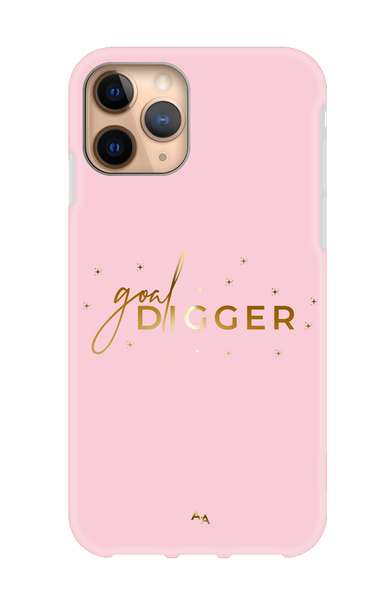 Goal Digger - Gold Edition SHOCKPROOF