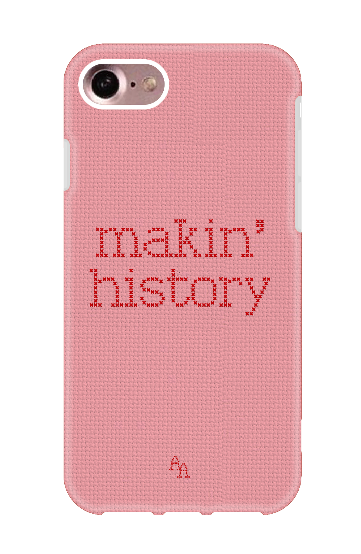 Makin' History SHOCKPROOF