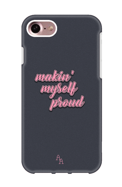 Makin' Myself Proud SHOCKPROOF PRE ORDER