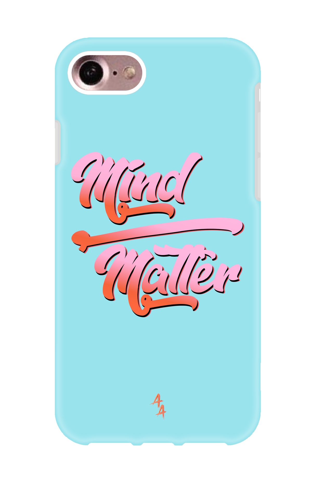 Mind over Matter SHOCKPROOF