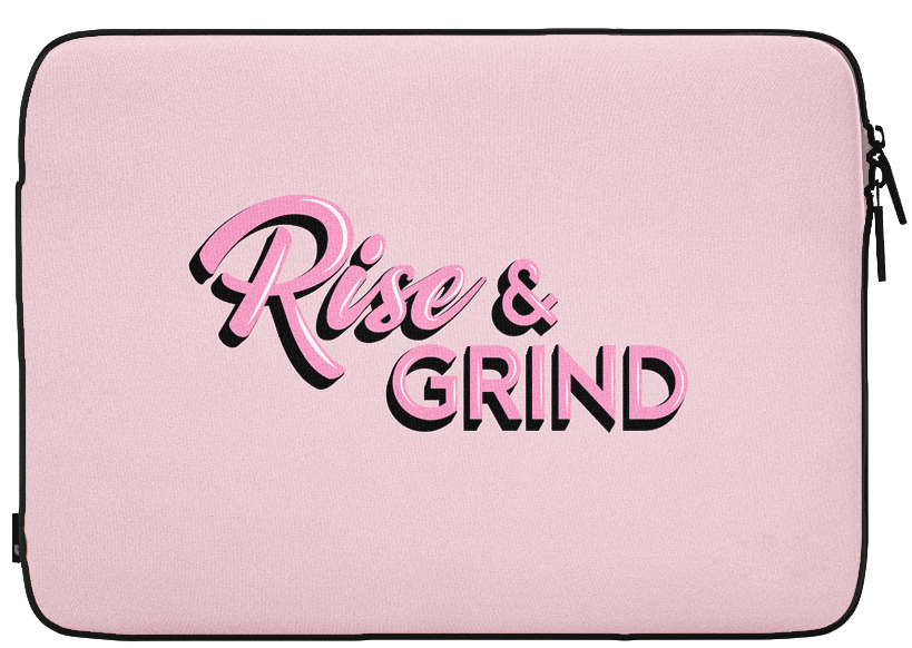 Rise & Grind Sleeve