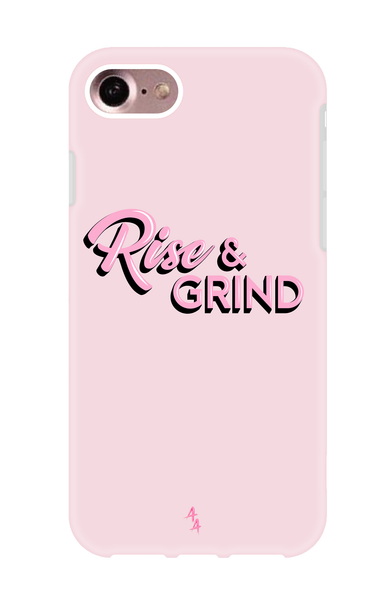 Rise & Grind SHOCKPROOF