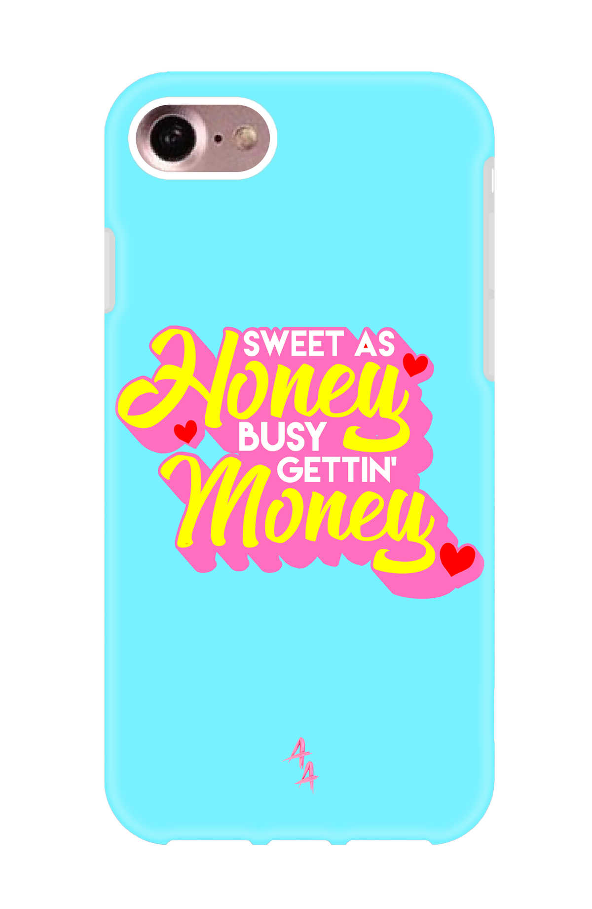 Sweet As Honey SHOCKPROOF PRE ORDER