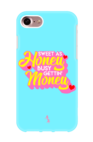 Sweet As Honey SHOCKPROOF