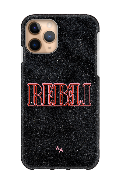 The Rebel SHOCKPROOF