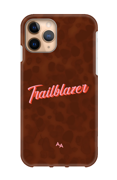 The Trailblazer SHOCKPROOF