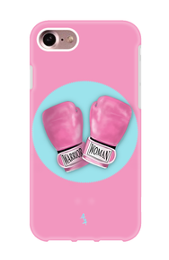 Warrior Woman SHOCKPROOF