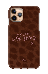 The Wild Thing SHOCKPROOF
