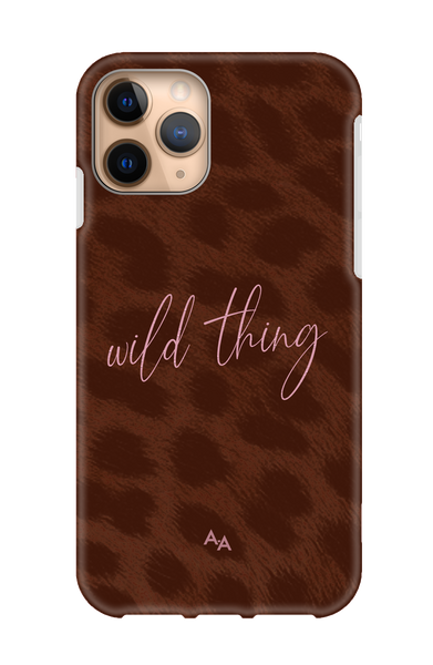 Wild Thing collection